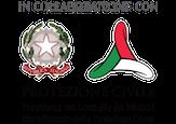 In collaborazione con il Dipartimento della Protezione Civile. Apre il link del Dipartimento della Protezione Civile in una nuova finestra.