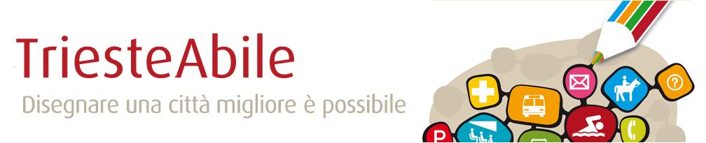 Logo TriesteAbile