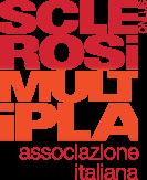 Logo associazione AISM