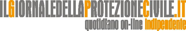 Logo Il Giornale della Protezione Civile