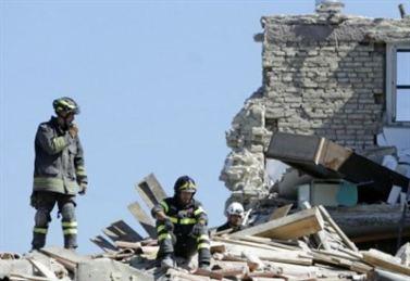 terremoto e disablitià: liuildm in aiuto