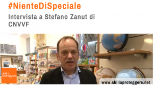 Intervista a Stefano Zanut
