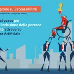 Agenda digitale sull'accessibilità