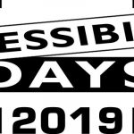 logo Accessibility Days 2019