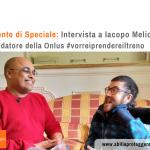 intervista a Iacopo Melio