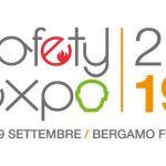 locandina Safety Expo 2019
