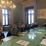 conferenza stampa di presentazione progetto Io mi abilito: progetto di auto-mappatura ad Alessandria