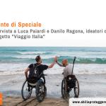 Niente di speciale Intervista a Luca Paiardi e Danilo Ragona