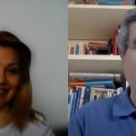 Intervista Enzo Costa, Auser sul tema Coronavirus e anziani