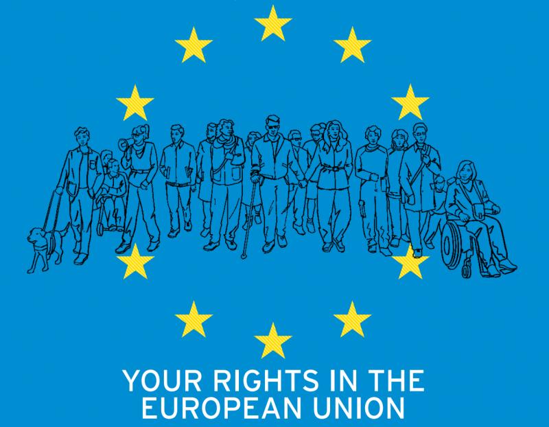 european disability forum: Impatto del Coronavirus sulle persone con disabilità