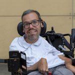Intervista a Marco Rasconi presidente UILDM sul tema Coronavirus e distrofia muscolare