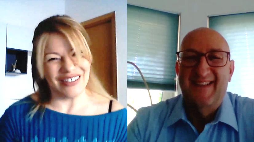 Intervista a Domenico Barbati, presidente dell'AMFE, Associazione Nazionale Medici di Famiglia Volontari per le Emergenze