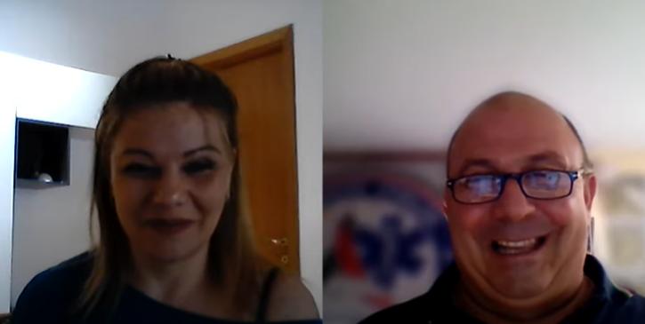 Intervista a Emilio Garau, presidente Prociv Italia