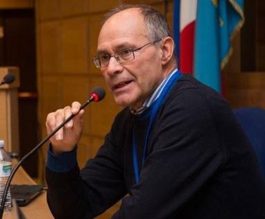 intervista a Roberto Ferri, il presidente dellaSocietà Italiana di Psicologia dell'emergenza