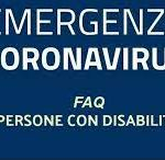 faq emergenza coronavirus
