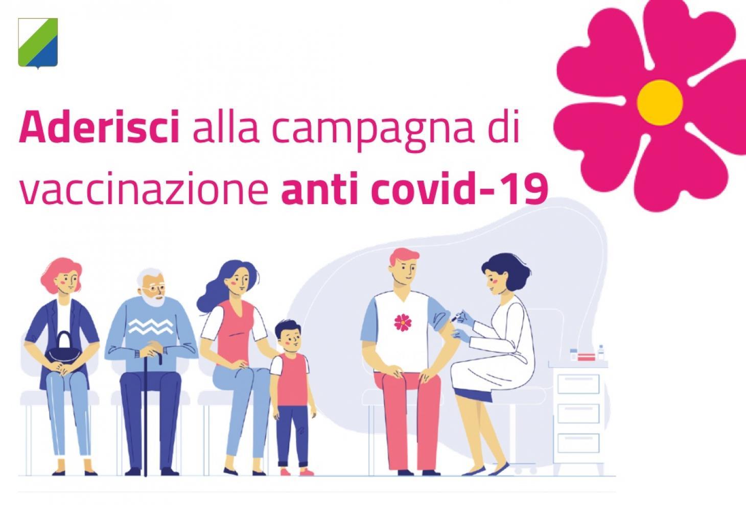 vaccinazione anti covid per disabili in Abruzzo