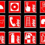 emergenza fuoco per incontro pianificazione frascineto