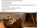 comportamento in ordinario: Predisponi un bagaglio per le tue esigenze