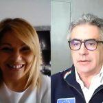 intervista a Fabrizio Pregliasco virologo e presidente Anpas