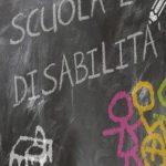 scuola e disabilità