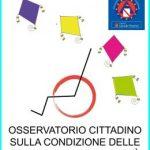 Logo Osservatorio cittadino sulla condizione delle persone con disabilità per il Progetto Tutti Salvi
