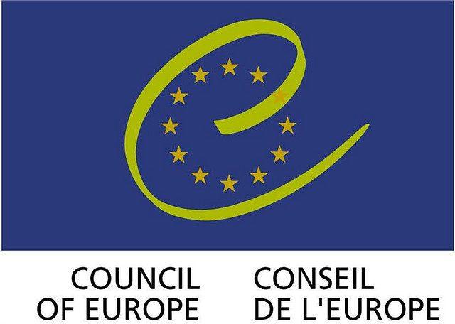 logo Consiglio d'Europa