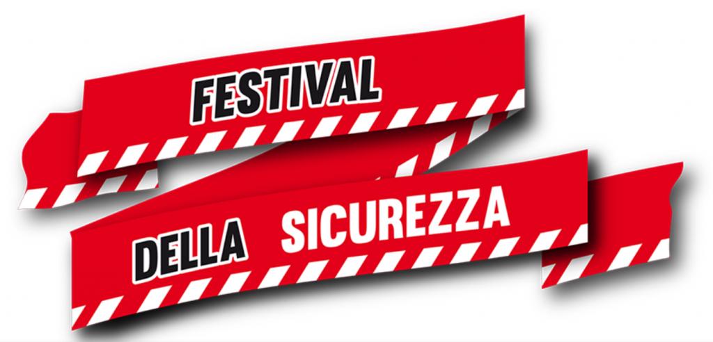 locandina festival della sicurezza