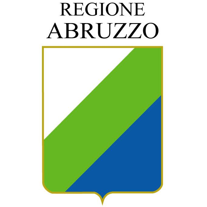 logo regione abruzzo per vaccino disabili e fragili