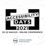 accessibility days 2021