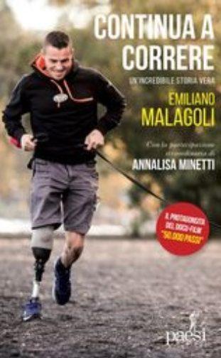 copertina libro-Emiliano-malagoli-continua-a-correre