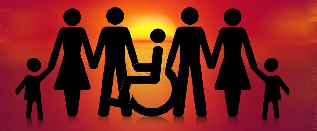 Comune di Imola cesimento disabili nel Piano di Protezione Civile