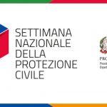 logo Settimana nazionale della Protezione Civile