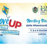MoveUP: a Lucca meeting nazionale per i 120 anni delle Misericordie