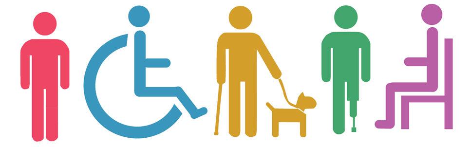 disabilità tipologie per direttiva piani di protezione civile