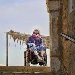 persona con disabilità per Comune di Rende: incontro sulla disabilità con ANGLAT